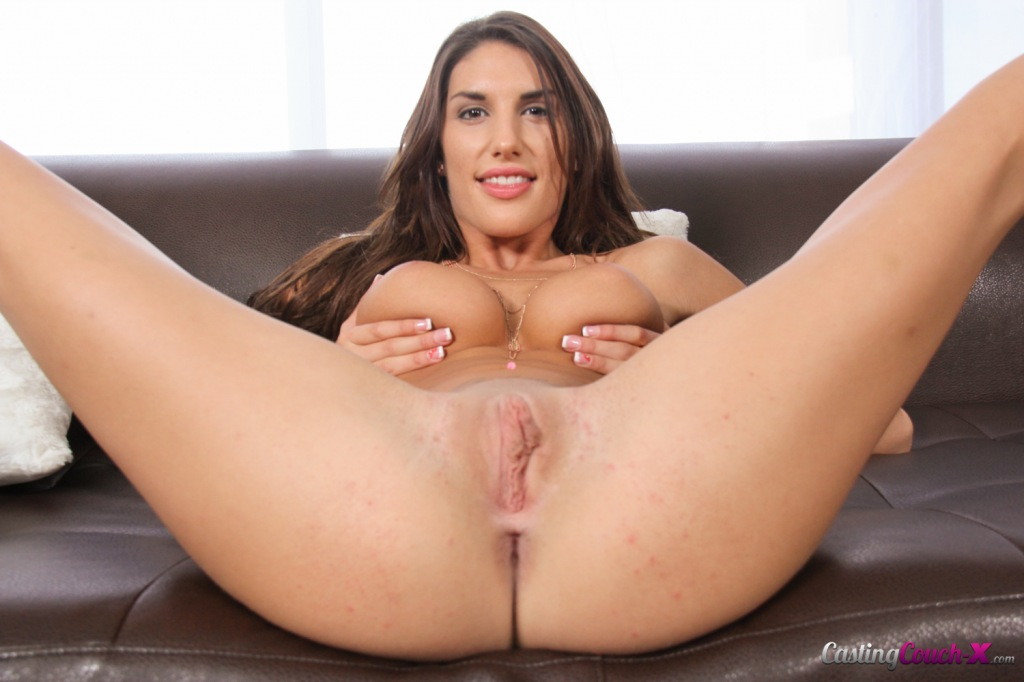 Heather fucking herself with glass dildo 6